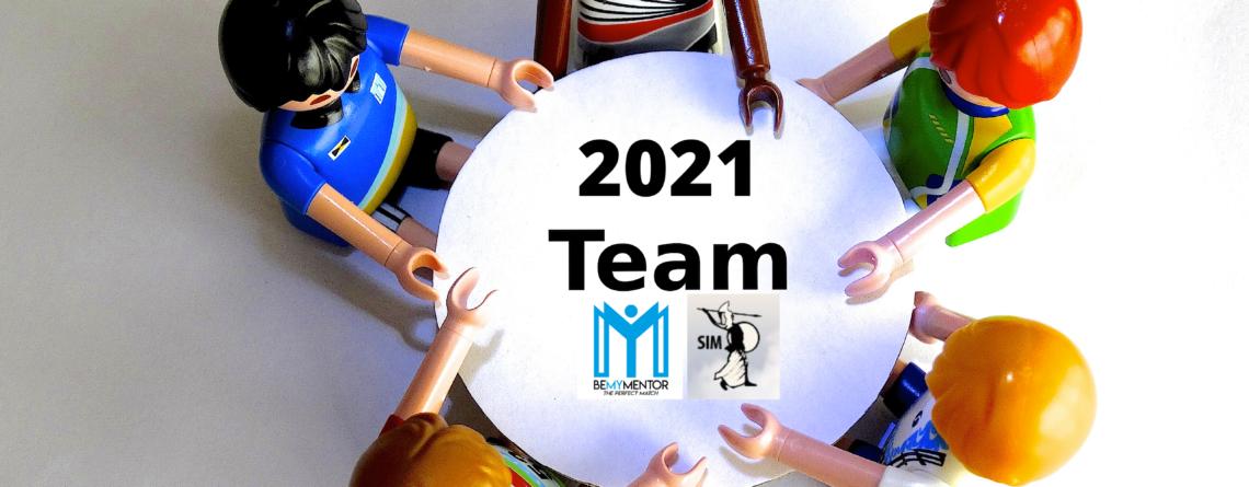 team consulenza mentoring
